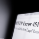 Blocked site Malaysia