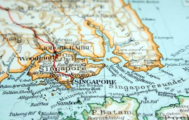 Singapore c