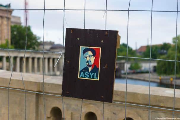 Edward Snowden Launches New Anti Surveillance App Vpn