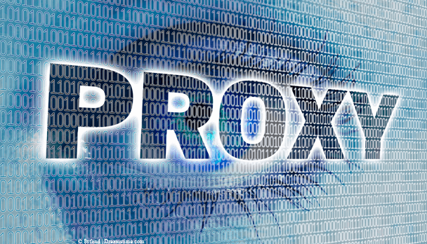 best proxy for bittorrent