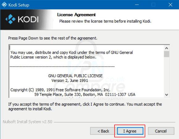 Kodi Install 4