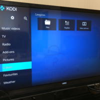 Kodi with firestick