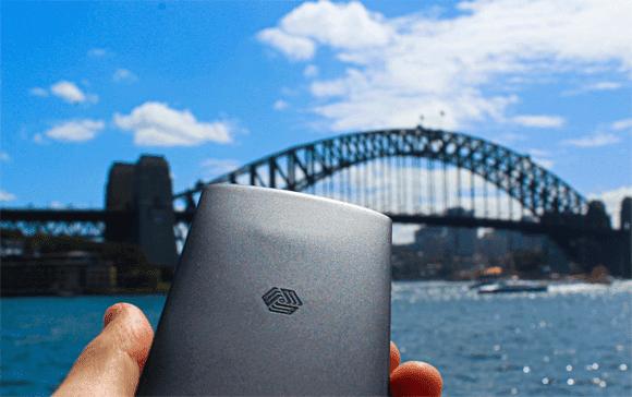 InvizBox Go Sydney