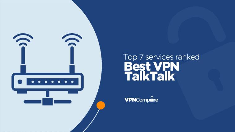 VPN TalkTalk