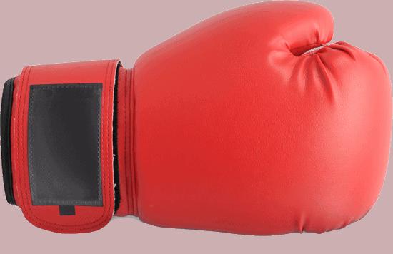 Boxing Glove - VPN Compare