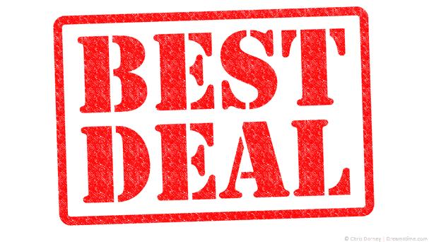 Best VPN Deal