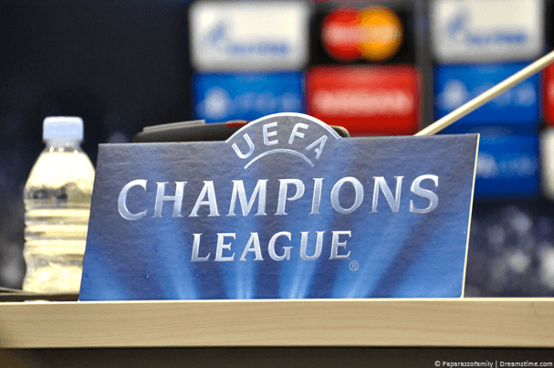 Chelsea want Juve star to become Champions League contenders