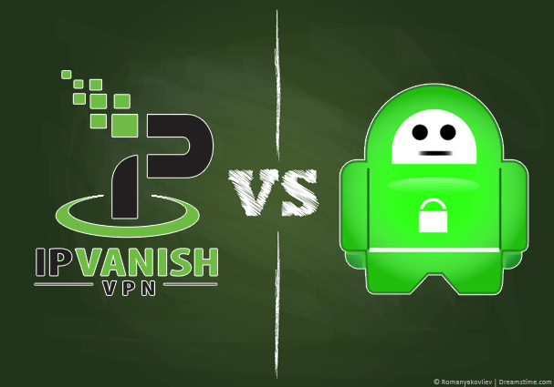 IPVanish vs PIA