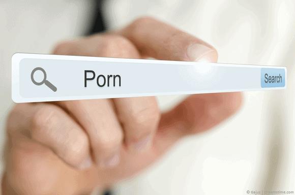 Porn search DEBill