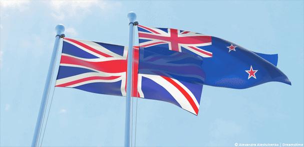 UK New Zealand