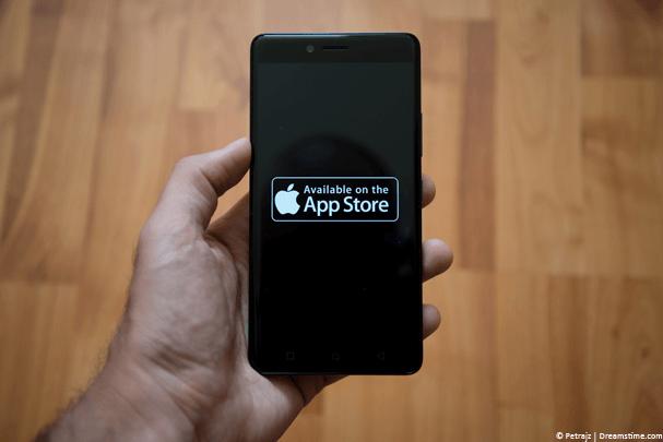 australia tv guide app iphone