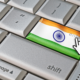 India flag keyboard