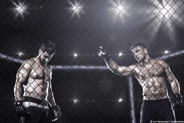 UFC Cormier vs Jones