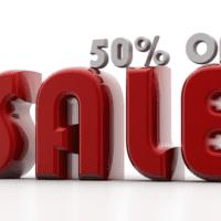 Save 50% off IPVanish