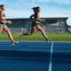 Athletics Runner