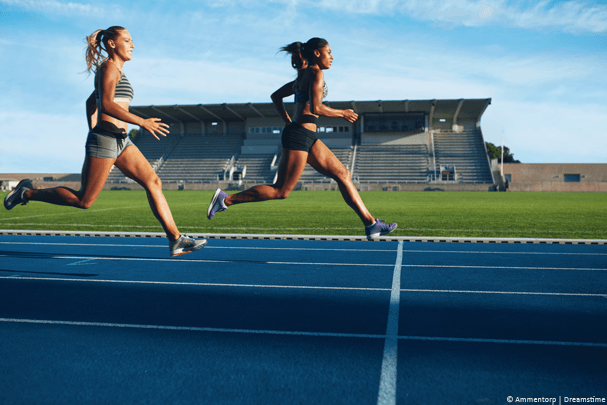 How to watch the Athletics World Championships abroad