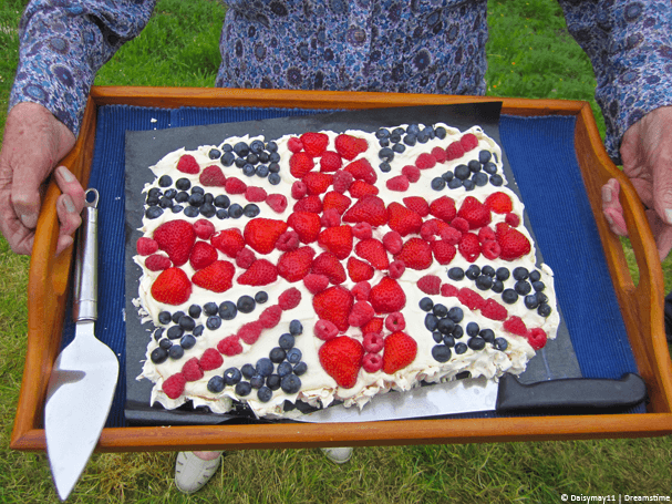 Watch The Great British Bake Off Abroad