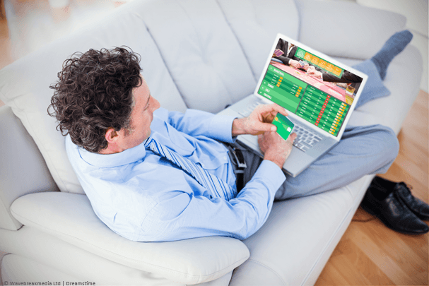 How to use Betfair abroad