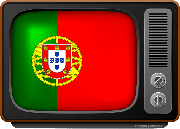Watch UK TV in Portugal