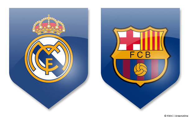 Image Result For Live Streaming Barcelona Vs Real Madrid Supercopa