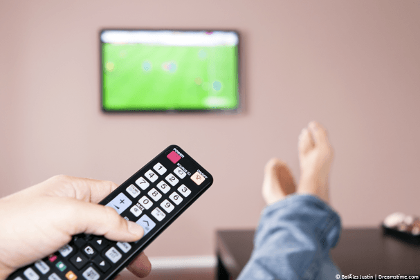 Watch Eurosport Player abroad