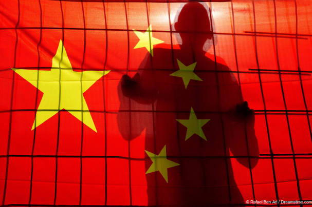 VPN seller given three-year jail sentence in China