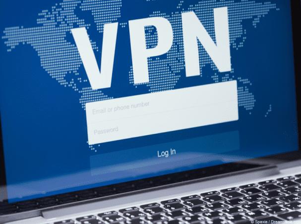 VPN features