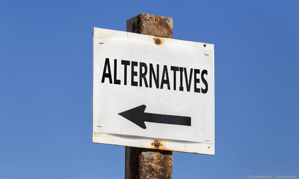 PrivateInternetAccess alternatives