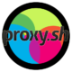 Proxy.sh Big Logo
