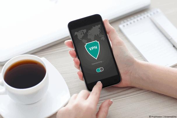 Best VPN for Mobile