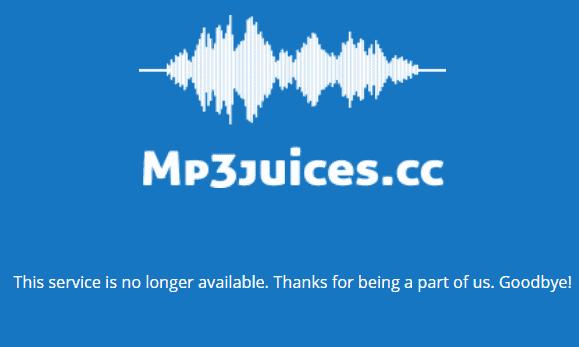 Mp3Juices Blocked