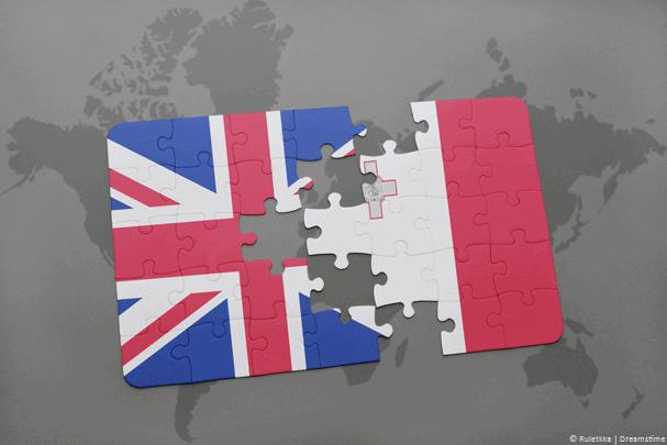 British TV in Malta