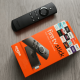 Amazon Fire TV Stick with box.