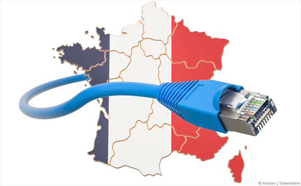 Meilleur VPN pour la France