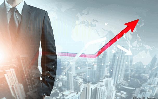 VPN market increase