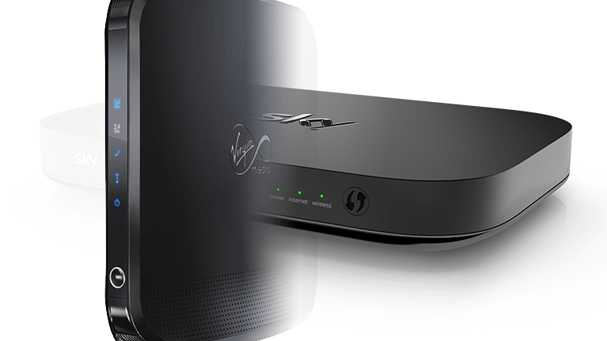 Can You Put A Vpn On A Sky Or Virgin Media Router Vpn