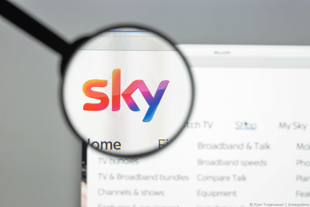How to use a VPN with Sky Broadband - VPN Compare