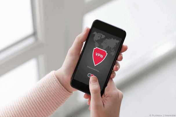 VPN Mobile