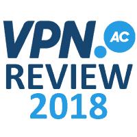 VPN.ac Review 2018
