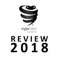 VyprVPN Review 2018