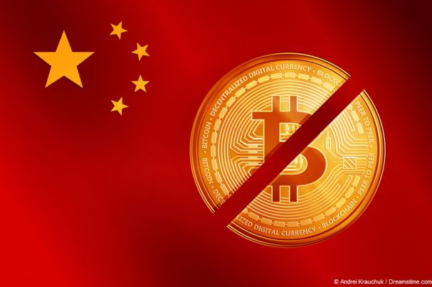Top chinese cryptocurrency exchanges