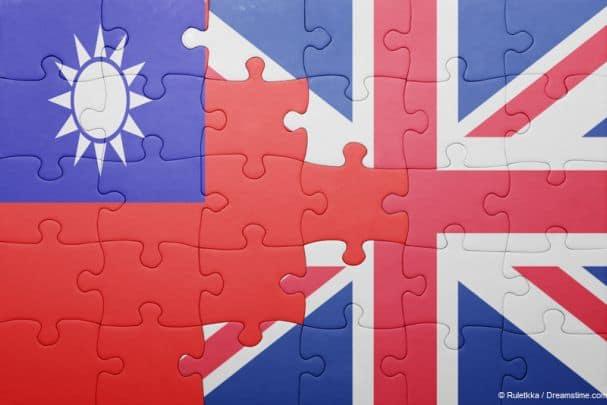 UK Taiwan