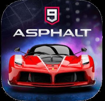 Compare Internet Providers >> Asphalt 9 Legends - VPN Compare