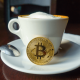 Cryptocurrency mining Cafe