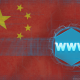 China VPN block