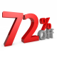 72 Percent Off IPVanish VPN