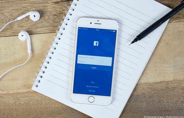 Facebook Onavo VPN
