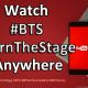 Watch BurnTheStage