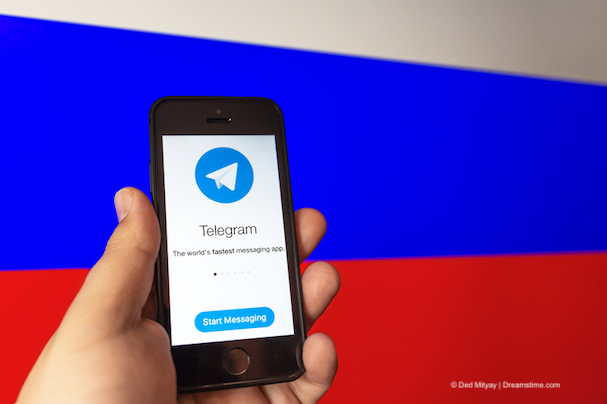 Russian court refuses to unblock British VPN as authorities turn to