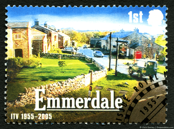 Watch Emmerdale abroad
